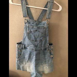 Pants - Overalls